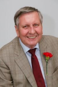 Eduard Leitenmaier
