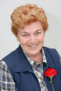 Gertrude Kronlachner