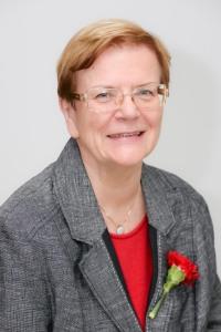 Elisabeth Leitenmaier