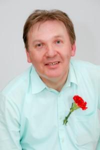 Walter Schrödl